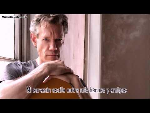 Heroes and Friends - Randy Travis (Traducida al Español)