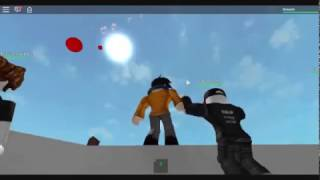 Roblox univers The Movie (7 007) The Final Fight (bande annonce)