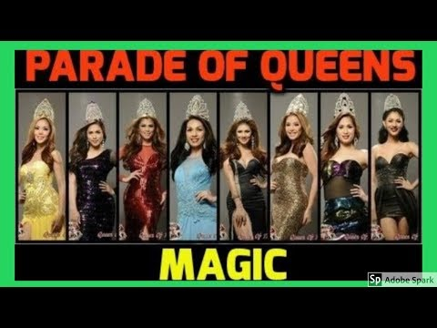 ONLINE MAGIC TRICKS TAMIL I ONLINE TAMIL MAGIC #110 I PARADE OF QUEENS