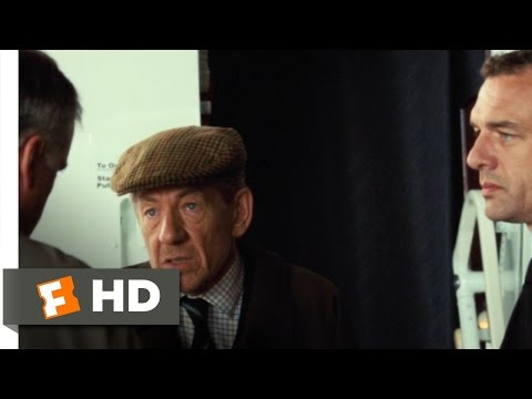 The Da Vinci Code (7/8) Movie CLIP -...
