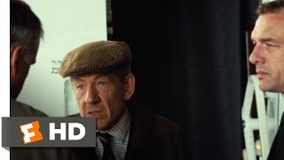 The Da Vinci Code (7/8) Movie CLIP - Fugitives (2006) HD