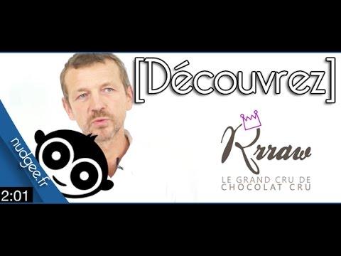 [DECOUVREZ] Comment manger du chocolat bio peut aider la planète !