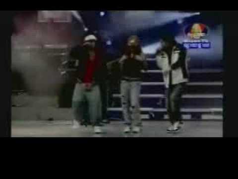 Khmer Rap Boyz - reang oun sexy