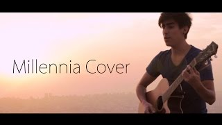 Crown The Empire - Millennia (Acoustic Cover by Diego Silva M.)