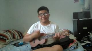 Tình Yêu Lạ Kỳ (ukulele cover)