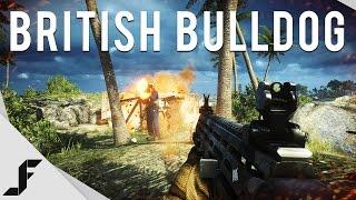 British Bulldog - Battlefield 4