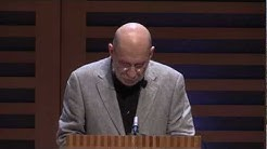 Boris Akunin Sebald Lecture 2013