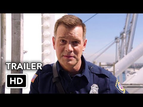 9-1-1 (FOX) Trailer HD
