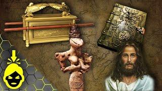 10 MYSTÉRIEUX ARTEFACTS DES TEMPS ANCIENS