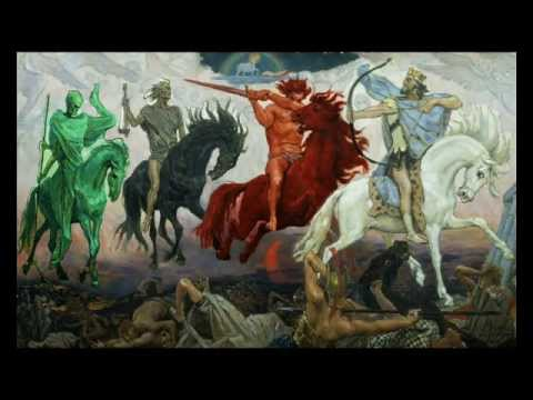 Aphrodites Child-The 4 Horsemen