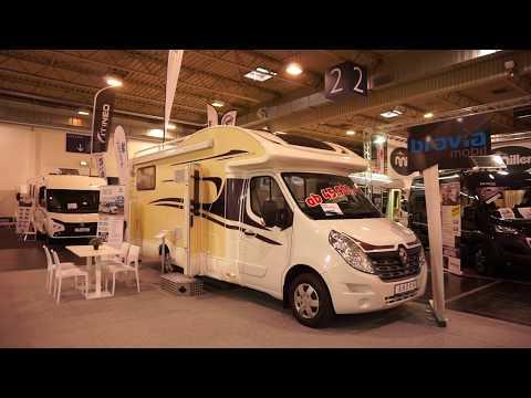 Ahorn Camp Alaska TD Plus RV Review