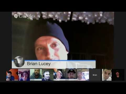 Grammy winning Brian Lucey(mastering): Counting Crows, Black keys, Arctic Monkeys, Beck and MANY ...