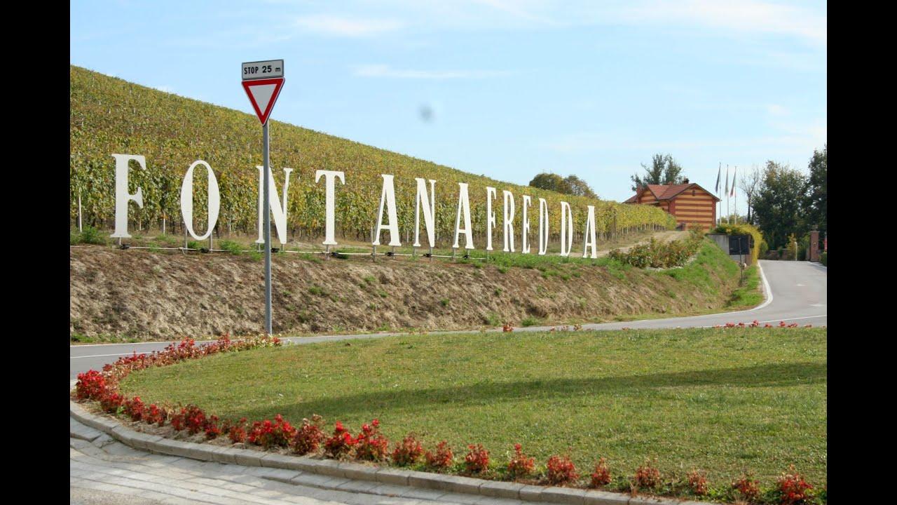 Fontanafredda, Serralunga d'Alba, Cuneo, Langhe, Piedmont