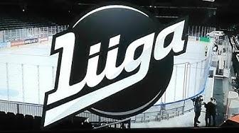 Liiga Sarjataulukko Katsominen Ja Playoffs Ennustaminen