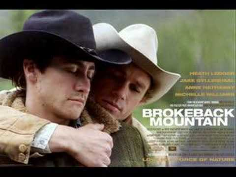 gustavo santaolalla - brokeback mountain 3 mp3