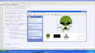 HTML5 Game Development - Space Invaders Tutorial 2 (Setup)