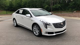 2019 Cadillac XTS Review Featu…