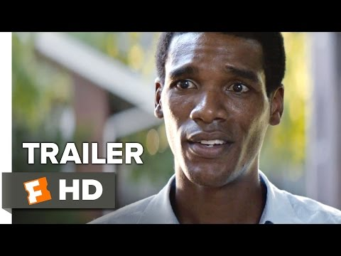 Southside with You TRAILER 1 (2016) - Parker Sawyers, Tika Sumpter Movie HD