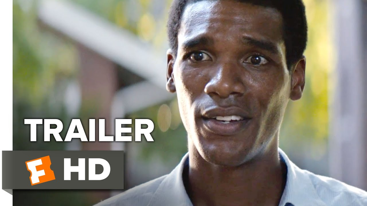 Download Southside with You TRAILER 1 (2016) - Parker Sawyers, Tika Sumpter Movie HD