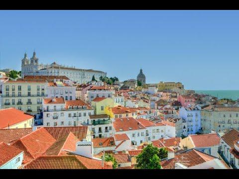 Aumenta número de brasileiros que pedem ajuda para voltar de Portugal | SBT Brasil (25/08/18)