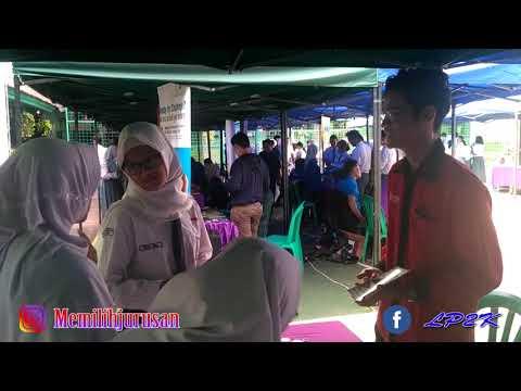 Education Fair - SMAN 49 Jakarta