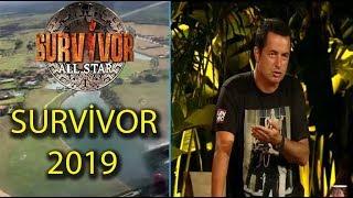 Acun Ilıcalı #Survivor2019 un çekileceği yerleri paylaştı