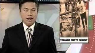 TV Patrol Central Visayas - November 14, 2014