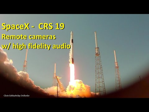 SpaceX - CRS