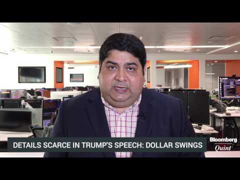 BQ Money: Trump's Speech, Fed Hike Bets & More