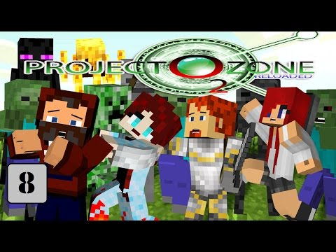 I HAVE THE POWER! - Project Ozone 2 with Modii, Heather, and Christa, Ep 8!