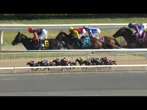 Race Replay: 157th Running of the Queen's Plate