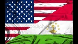 В первые Американцы сняли фильм про Таджикистан 🇹🇯