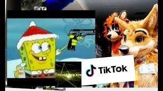 Tik Tok War Against The Furries (Official Fake Trailer)