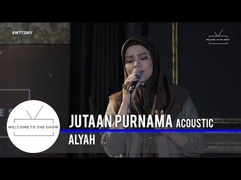 #WTTSMY - Jutaan Purnama (Acoustic)