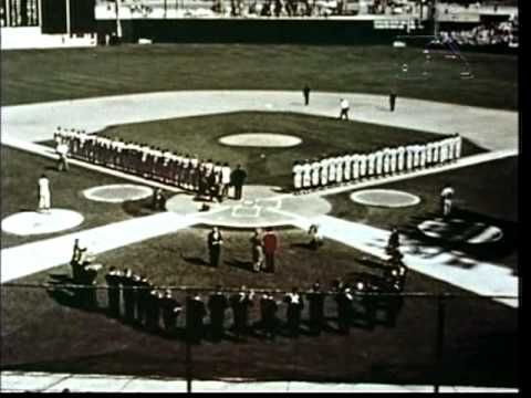 1961 World Series Highlights