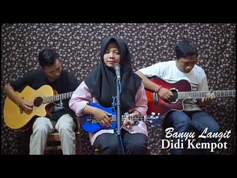 Free Download Banyu Langit- Didi Kempot Cover Fera Chocolatos Mp3 dan Mp4
