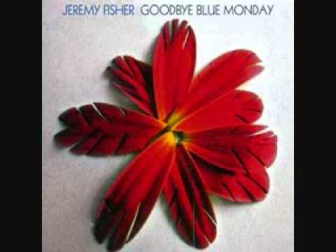 Scar that Never Heals - Jeremy Fisher