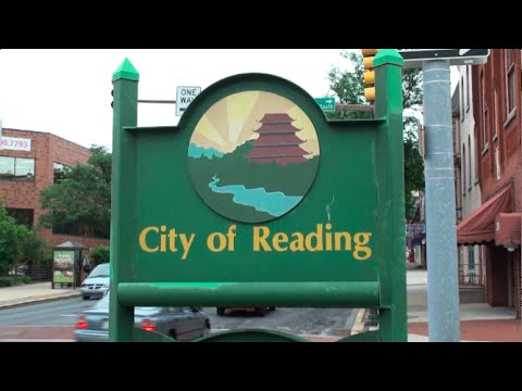 GayTravel Celebrity Guru Goes to Greater Reading, PA