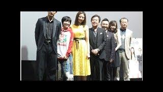風間杜夫モテモテ役で主演に笑顔「気持ちよかった」 ******************...