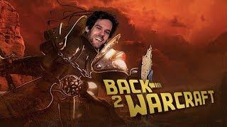 Warcraft 3: The Frozen Throne mit Florentin & Neo von Back2Warcraft #5