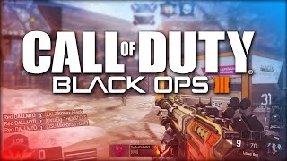 Red DALLMYD - Black Ops 3 Sniper Clips & Funny Moments! Ep.1
