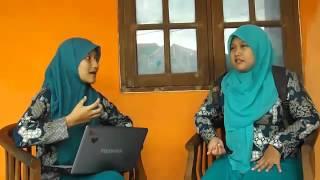 Video Pembelajaran Penerapan Hukum Bernoulli