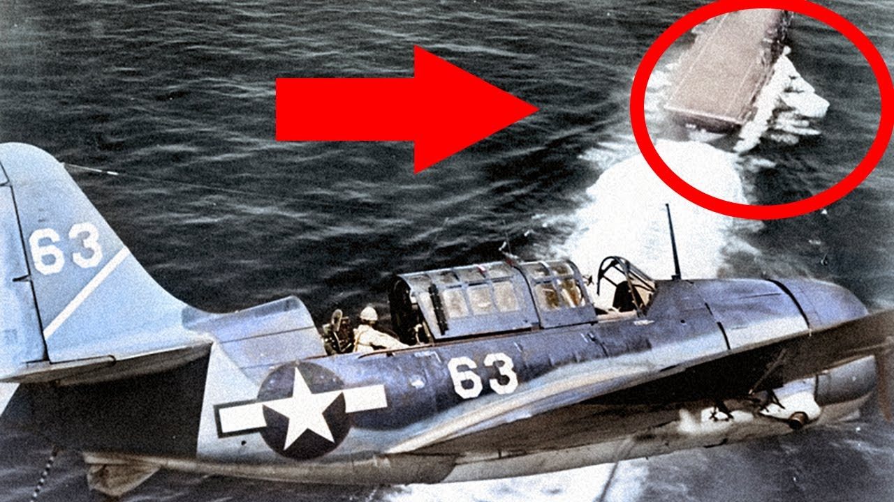 Dive Bomber that Kept Diving into the Wrong Targets - Curtiss SB2C Helldiver