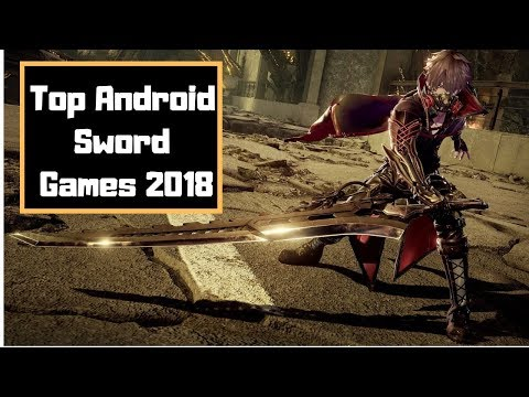 Top 5 Android Hack and Slash High Graphics Games 2018