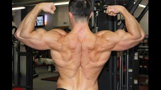 Как накачать плечи, увеличив их ширину? - ЛУЧШЕЕ УПРАЖНЕНИЕ.