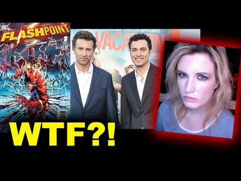 Flashpoint Movie Directors Daley & Goldstein REACTION