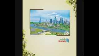 Purbachal Bestway City