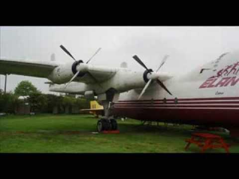 Midland Air Museum Photos