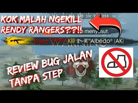 PENGGANTI BUG IMMORTAL GHOST!! Bug Jalan Tanpa Step Di Free Fire - Garena Free Fire Indonesia - 동영상