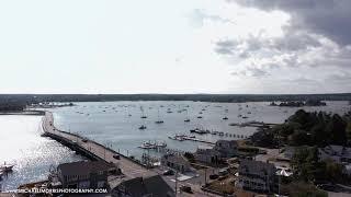 4k Cinematic Real Estate New England Coastal Lifestyle Promo 4 South Coast Padanaram